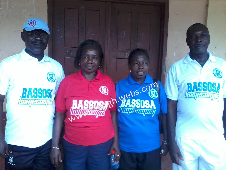 BASSOSANS